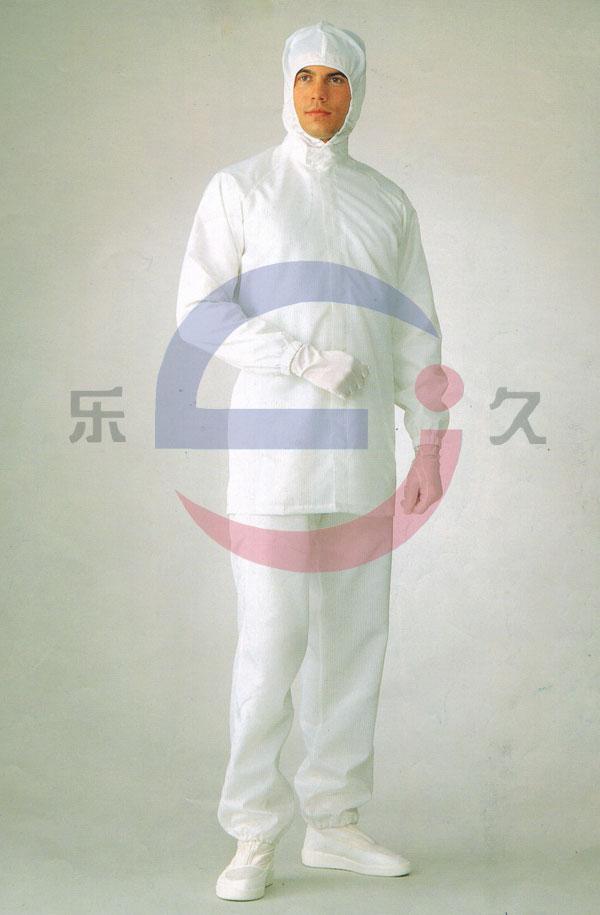 LJ-009 防静电分体洁净服
